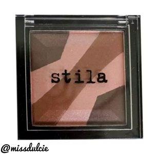 Stila Eyeshadow Palette Endless Summer Brown